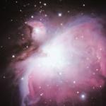 M42 im Orion (8x180Sec.)
