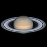 Saturn am 05.06.2014 (RGB)